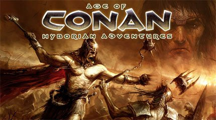 Improvisa :: juegos :: Age of Conan Hyborian Adventures