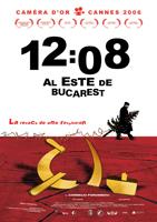 Improvisa :: Cine :: 12:08 Al este de Bucarest