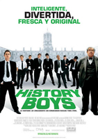 Improvisa :: Cine :: History Boys