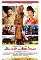 Cine :: La maldición de la flor dorada