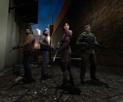 Improvisa :: Ocio :: Left 4 Dead