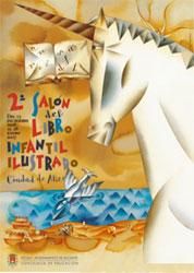 Improvisa :: Ilustración :: 2º Salon del libro Infantil de Alicante