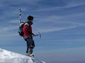Improvisa :: Escalada :: El montañismo, más que un deporte