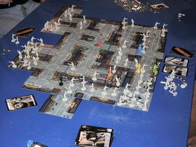la cueva del friki solitario juegos de mesa zombies